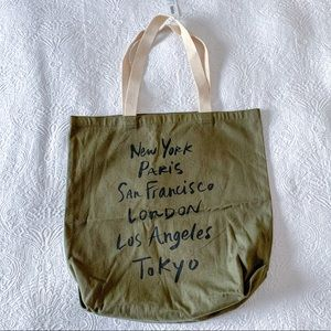 Old Navy Tote Bag